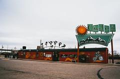 ogden zephyr grill (janette_j) Tags: ogden utah sign zephyr grill ektar 100 nikon n65 bus restaurant