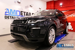 Range Rover Evoque (AMDetails) Tags: rangeroverevoque singlestage totalsurfaceprotectionpackage amdetails amdetail alanmedcraf carcleaning cleaning clean carcare simplyclean keepitclean washing wash after finish prep preparation details detailing detail behindthescenes bts elgin cars automotive canon moray car 6d canon6d company advert business advertising expertise booknow tidying products madeintheuk chemicals awesome process closeup cool workshop unit scotland canonuk uk cleanandshiny sportscar executive task gtechniq qualified approved technician c1 c5 smartglass g1 worldcars people work working vehicle auto sports electronics windshield sign wheel sparkly