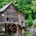 Classic Glade Creek Mill