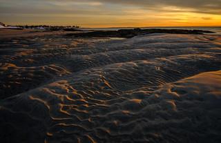 Ferry Beach, Scarborough, Maine