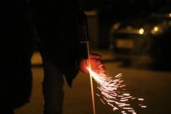 NYE 2018 Fireworks (zhtaihao) Tags: firework fireworks nye rocket sylvester fire 2018