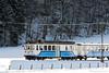 Bavarian Winter (StevenReburgh) Tags: bavaria alps alpen zugspitze zugspitzbahn railway germany bayern garmisch partenkirchen winter snow allgäu train bayerische