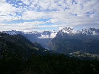 Königssee - Alpen