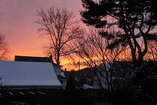 Winter Sunset 3.3
