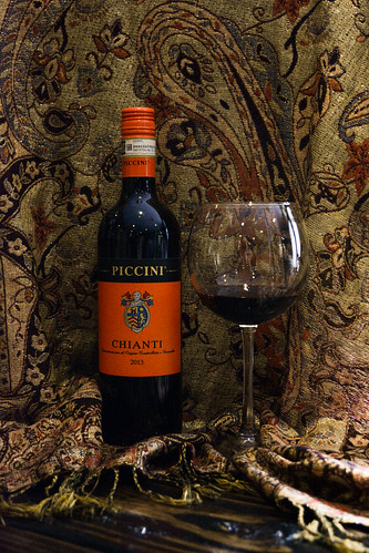 Piccini Wine