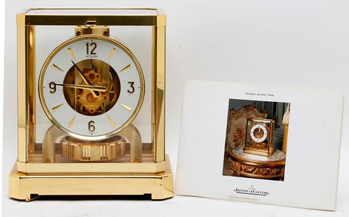 Atmos French Clock ($448.00)