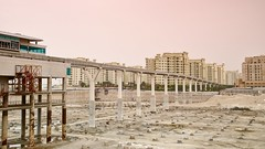 Bypass (Rob Oo) Tags: dubai unitedarabemirates ro016b architecture construction bypass hss