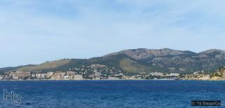Mallorca '15 - Santa Ponca - 26 - Aussicht Von Sa Caleta.Jpg