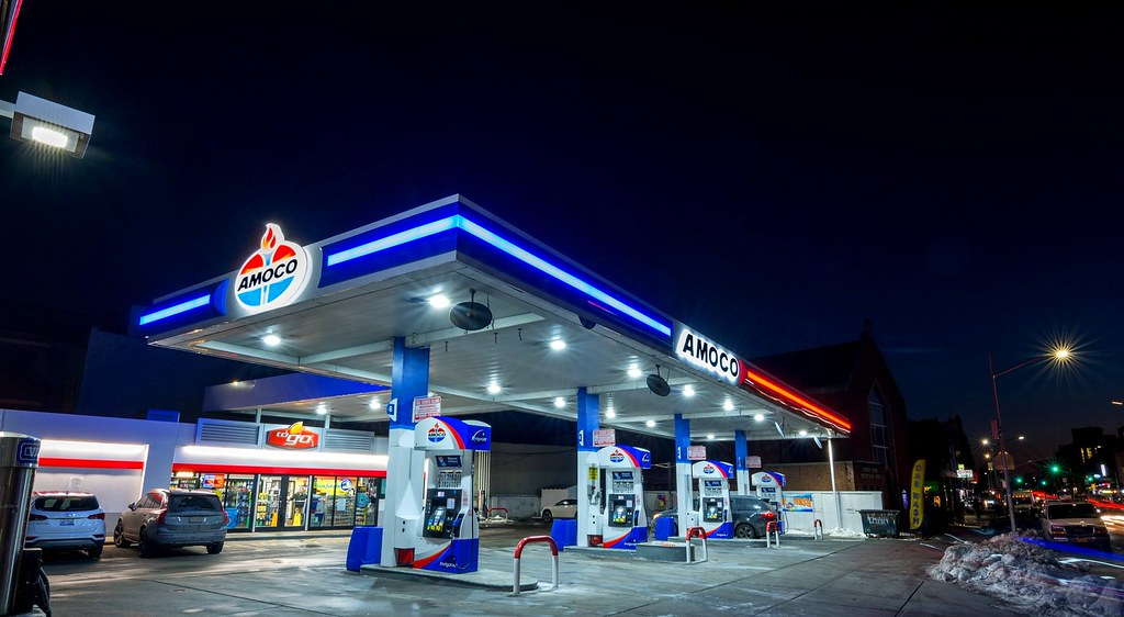Arco Gas Stations >> The World's most recently posted photos of amoco - Flickr Hive Mind