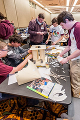 College of DuPage Hosts Fifth Annual Engineering Olympics 2018 78 (COD Newsroom) Tags: cod engineering glenellen illinois olympics photo collegeofdupage communitycollege highereducation curriculum academics campus studentresourcecenter competition stem engineeringclub students highschool