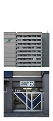 [B L O C K S]. 3 / 3 (pictob) Tags: plattenbau berlin architecture series prefabricatedbuilding minimalistic symmetry graphic geometric nikon nikond7100 germany documentary