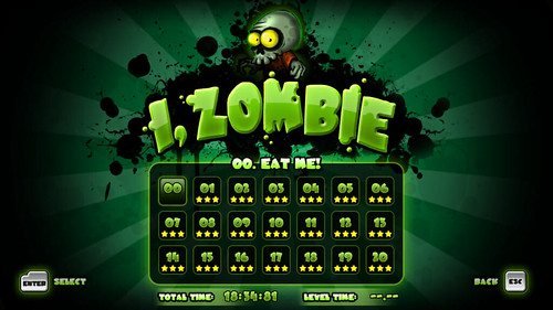 I, Zombie Arrives on Nintendo Switch March 8th