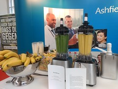 "#Hummercatering #Event #Cratering #Smoothie an unserer #mobilen #Smoothiebar für #Ashfield auf dem #Jobvector career Day #Eventlokation #MVG #Museum #Muenchen #cgn to #muc • <a style=""font-size:0.8em;"" href=""http://www.flickr.com/photos/69233503@N08/26680679038/"" target=""_blank"">View on Flickr</a>"
