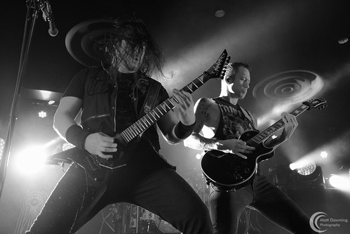 Trivium & Arch Enemy