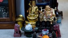 Buddhist religious altar (kuntheaprum) Tags: cambodianarts crafts painting angkor nikon d750 samyang 85mm f14 nearyrothkunthea
