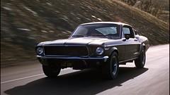 bullit-mustang.............FOUND!!!!!!!!!!!!!!! (bike-R) Tags: mustang 1960s hollywood bullitt mcqueen steve memoribilia movies ford cars classic retro legends