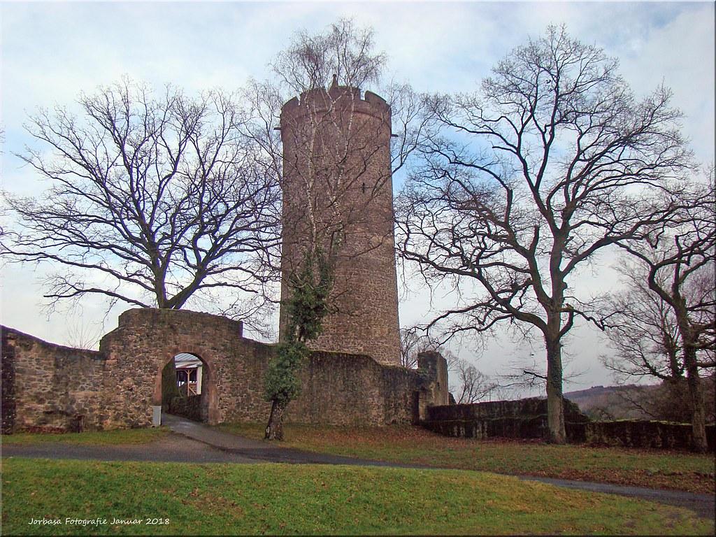 castle deutschland
