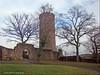 Burg Lißberg/Germany (Jorbasa) Tags: castleruin burgruine bergfried burg castle lisberg jorbasa hessen wetterau germany deutschland geotag höhenburg vulkankrater lisbergerkrautfass stadt town