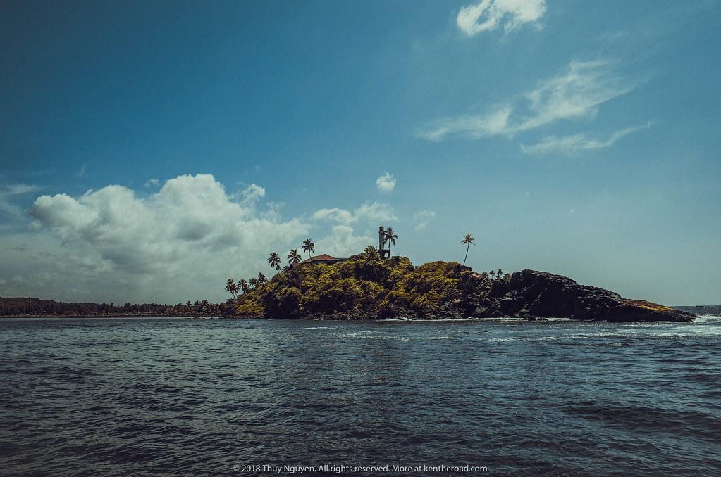 Lịch trình đi Sri Lanka