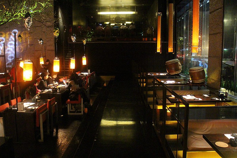 DOZO創作和食居酒屋12