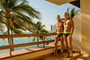 cssPVR-0325 (chucksmithphoto) Tags: buganviliasresort buganviliasvacationclub chuck dave jalisco mexico pacific pacificocean puertovallarta couple men ocean shirtless swimsuit water tropical