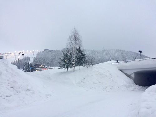 Sirkka, Lapland, Finland