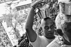 (ZiJian Yap (yzjames)) Tags: photography photographyoftheday photographer street streetlife streetphotography streetphotographer personalphotography documentary documentaryphotography monochrome bnw blackandwhite thaipusam