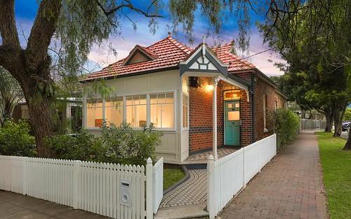 106 Ewart St, Dulwich Hill NSW 2203