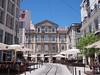 House of Ferreira das Tabuletas (procrast8) Tags: lisbon portugal casa house ferreira tabuletas museum largo rafael bordalo pinheiro