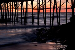 2017 Oceanside Pier Sunset 9 (DrLensCap) Tags: oceanside pier sunset california ca pacific ocean robert kramer