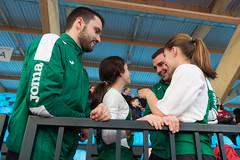 Gallur 18-2-18_1 (UMAtletismo) Tags: uma uniónmadrileñadeatletismo deporte atletismo campeonato equipo
