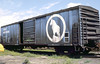 GN 2609 (Chuck Zeiler) Tags: gn railway railroad boxcar box car freight clyde chuckzeiler chz
