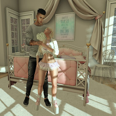 #242 (Prettybubbles.) Tags: truth sl secondlife candykitten epic stealthic tmd mancave straydog deadwool ascend roost sampose seasonsstory nomi brixley tia lagom