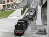 Garrafeta+2180 (Mariano Alvaro) Tags: vapor garrafeta madrid 2180 tren fresa trenes costas aranjuez renfe humo