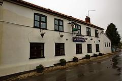 Elsing, Mermaid Inn (2018) (Dayoff171) Tags: gbg greatbritain unitedkingdom gbg2018 boozers england europe eastanglia norfolk publichouses pubs
