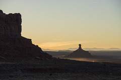 In the Valley of the Gods II (JasonCameron) Tags: valley gods southern utah red rock redrock bluff butte plateau geo formation