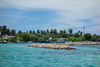 "Port (Peter_069) Tags: malediven maldives atoll ""addu meedhoo maradhoo paradis paradise ocean sea water wasser ozean palmen"