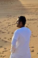 Ras Al Khaimah, January 2018 (Waldek P.) Tags: rasalkhaimah desert pustynia sand piasek safari