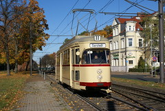 2012-10-28, Hannover, Hildesheimerstrasse (Fototak) Tags: tram strassenbahn düwag hannover üstra germany 336