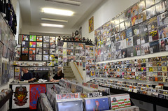 Probe Records (Liverpool) (Marc Wathieu) Tags: liverpool 2015 probe records proberecords shop record vinyl cd music store uk indierecordstore recordstore indie magasin disques vinyls cds