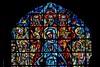 Bruselas-San Nicolas-27 - Version 2 (Paco Barranco) Tags: bruselas iglesia san nicolas stained glass vidrieras