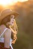 1M8A9077 (mozzie71) Tags: teen 13yo auusie star dancer model actress sunset summer sun glow golden cute cowgirl cowboy hat