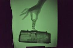 picking up toxic waste (bionerd23 ☢) Tags: 2015 basement mushroom atom nuclear radiation chernobyl tschernobyl chornobyl caesium wild horse чернобыль припять pripyat dosimeter fukushima zone radioactive radioactivity radioaktivität ionizing beta gamma rays physics science shadow call npp diary diaries atomkraftwerk reactor tower contamination ferris wheel today fragment stalker сталкер nsc new safe confinement arca novarka duga duga3 russian woodpecker over horizon radar дуга чаес moose climbing freeclimbing base jumping xray roentgen medical imaging