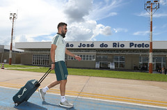 Fotos do Desembarque em São José do Rio Preto-SP (09/02/2018) (sepalmeiras) Tags: palmeiras sep desembarque bhenrique