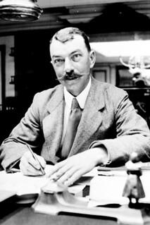 Unidentified French merchant marine officer, 1900-1953