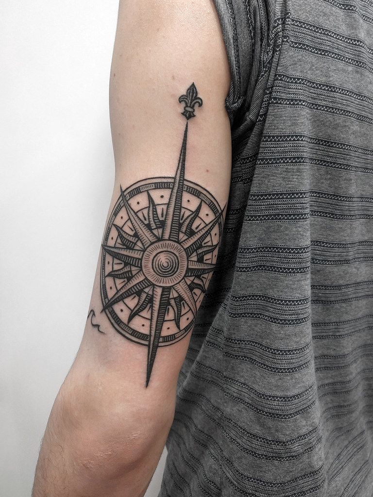 The World S Best Photos By Feeling Tattoo Landes Flickr Hive Mind