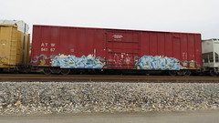 IMG_1423 (jumpsoner) Tags: traingraffiti trains traingraff trainspotting tracksides benching benchingsteel benchingtrains bencher boxcars benchingfreights bgsk benchinhsteel railroadphotography railroad railfan graffiti graffculture freights freightculture freightgraffiti foamer foamers freghtculture