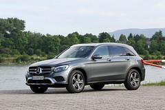 Mercedes-Benz GLC (Combat-Camera-Europe) Tags: mb mercedes mercedesbenz glc car cars awd 4x4 suv mbglc daimler daimlerag grau mercedeswallpaper wallpaper