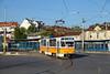 Tram auf Kyrillisch (trainspotter64) Tags: strasenbahn tramway tram tranvia tramwaje tramvaj tatra čkd t6a2 sofia bulgarien streetcar
