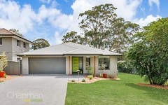 2 Reserve Avenue, Blaxland NSW